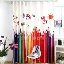 blackout curtains childrens bedroom childrens room curtains teawing co