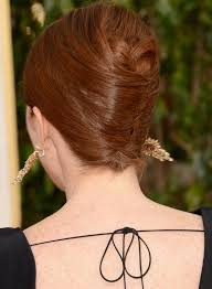 hair in a bun for women over 50 hairstyles for women over 50 sleek updo hairstyles haircuts