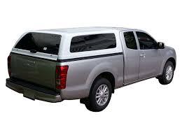 hsp manual locking hard lid holden dual cab ra rodeo colorado r40