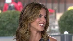 news anchor in la hair congratulations natalie morales today anchor to head west for