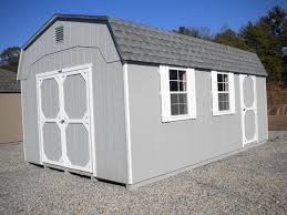 Pine Creek 12x24 Dutch Garage by Sheds In Egg Harbor City Nj Pine Creek Structures