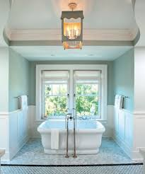 bathroom chair rail ideas bathroom chair rail tiles design ideas