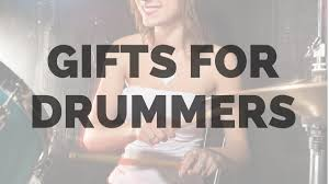 top gifts for drummers 2017 birthdays christmas u0026 more