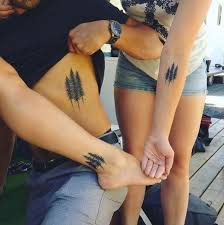 22 awesome sibling tattoos for brothers and chelsea