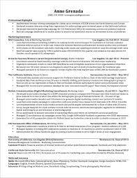 production u0026 data analysis resume cv template sales promo