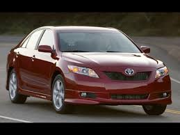 2011 toyota camry change interval toyota camry 2007 11 general information and recommended
