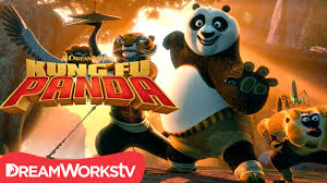 kung fu panda 2 movie 2 minutes