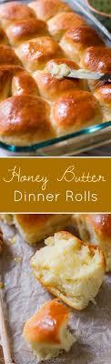 tried true honey butter rolls sallys baking addiction