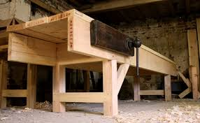 Work Bench With Vice Woodworking Vice Options Do You Need A Vice Which Best Suits