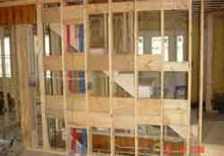 Kitchen Cabinets In Garage Kitchen Cabinets Can Go Almost Anywhere Home Tips For Women