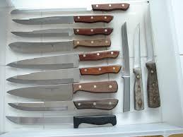 sharpreel kitchen cutlery