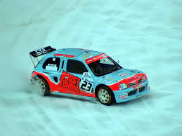 nissan micra rally car nissan micra drivers page 3 general gassing pistonheads