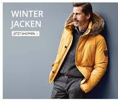 K Henm El Komplett Herrenmode Wintermode Für Männer Online Kaufen P U0026c Online Shop