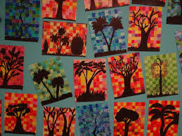 Fourth Grade Halloween Crafts Bhs Artshow