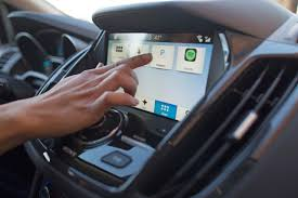 Ford Escape Interior - fordpass technology u2014this app will change how you think about cars