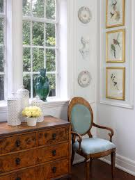 Home Decor In Atlanta Wall Decor Tricks Try Decorating In Threes Diy Network Blog