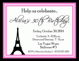 Eiffel Tower Invitations Paris Themed Baby Shower Invitations U0026 Bridal Showers U0026 Birthdays