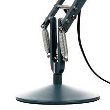 buy anglepoise type 75 mini desk lamp slate grey amara