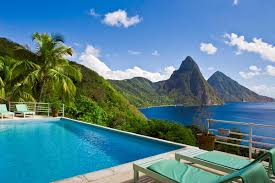 mango point ocean view villa rental soufriere st lucia