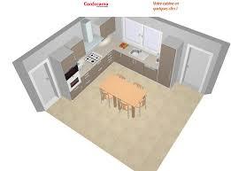plan amenagement cuisine plan d aménagement de cuisine maison françois fabie