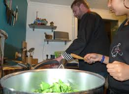 cuisiner comme un chef poitiers l atelier culinaire votre chef à domicile guillaume grolleau