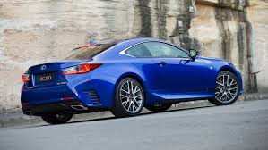 lexus 350 rc for sale in australia 2016 lexus rc coupe pricing and specifications for australia