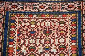 Arabesque Rugs Favorite Caucasian Rugs From Three Collectors R John Howe