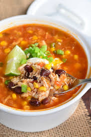 cooking light chicken tortilla soup chicken tortilla soup will cook for smiles
