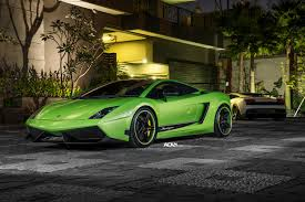 Lamborghini Aventador Neon Green - discussing whether the new laferrari aperta is worth your hard
