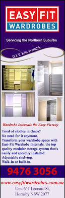 www easy easy fit wardrobe internals built in wardrobes unit 6 1