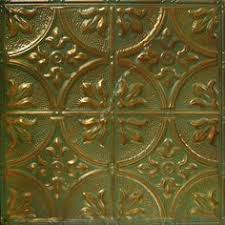 Ceiling Tile Painting Ideas by Buy New Tin Ceiling Tiles With Many Different Paint Effects To