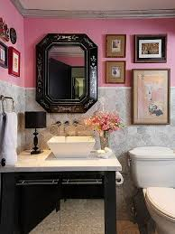 pink bathroom ideas how to decorate a pink bathroom