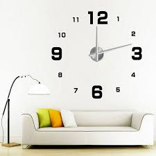 modern wall clocks amazon casanovainterior