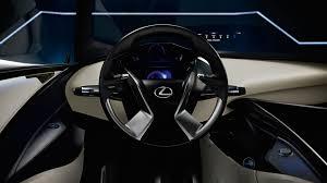lexus lfa concept lf sa ultra compact concept car lexus uk