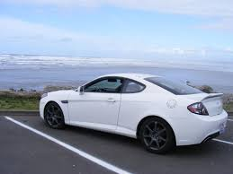 hyundai tiburon gs 2008 hyundai tiburon information and photos momentcar