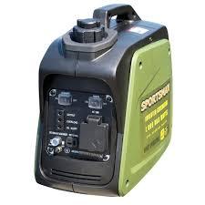 home depot black friday generator sportsman 1000 watt gasoline powered digital inverter generator
