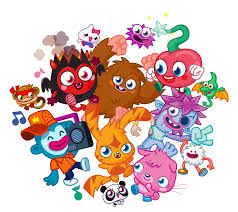 moshi monster pics kids coloring europe travel guides com