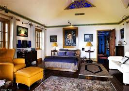 Lucky Interior Design Ideas And Feng Shui Tips For The Monkey Year - Good feng shui colors for bedroom