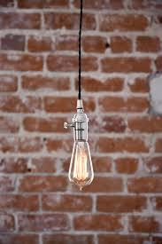 Bare Bulb Pendant Light Fixture Bare Bulb Pendant Light Fixture Hanging Il Fullxfull 750584173