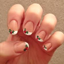 unique look christmas nail art ideas womenitems com