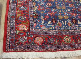 Rug 7x10 Antique Persian Rug 7x10 Tehran 345 U2013 Gypsy Rugs
