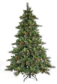6ft pre lit christmas tree 6ft pre lit nordic pine artificial christmas tree beautiful
