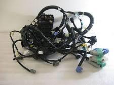 honda pilot a13 car electronics wire harnesses for honda ebay