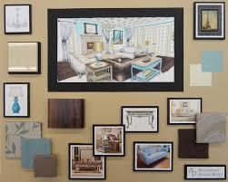 House Interior Design Mood Board Samples Joanna Ford Interior Design Hampton Melbourne Concept Boards