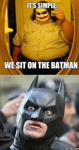 Meme Batman - meme end of batman viral viral videos