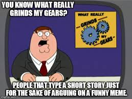 Funny Short Memes - peter griffin news meme imgflip