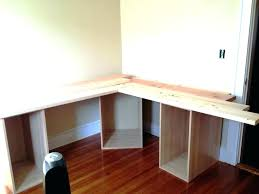 How To Build A Small Computer Desk How To Build A Corner Desk How To Build A Simple Desk Desk Awesome