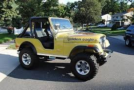 used jeep for sale jeep cj 5 classics for sale classics on autotrader