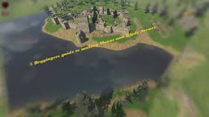 mount and blade map how to edit maps in mount and blade warband