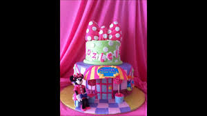 minnie s bowtique minnie s bow tique cake